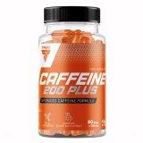 Trec, Caffeine 200 PLUS, 60 kapsułek - miniaturka zdjęcia produktu