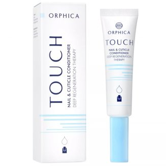 Orphica Touch, odżywka do paznokci i skórek, 15 ml - zdjęcie produktu