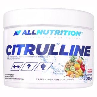 Allnutrition, Cytrulina Exotic, 200 g - zdjęcie produktu