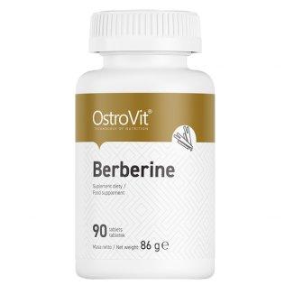 OstroVit, Berberyna, 90 tabletek - zdjęcie produktu