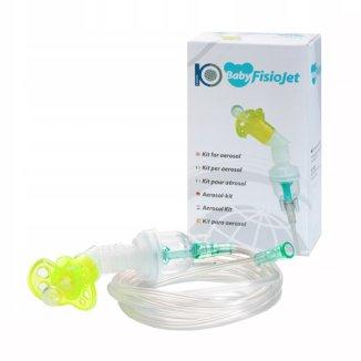 Baby FisioJet, zestaw do nebulizacji, 1 sztuka - zdjęcie produktu