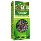 Dary Natury Dla kobiet w ciąży, herbatka ekologiczna, 40 g - miniaturka zdjęcia produktu
