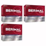 Berimal Forte, 3 x 30 kapsułek - miniaturka zdjęcia produktu