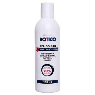 Bianca Botico, antybakteryjny żel do rąk, 150 ml - zdjęcie produktu