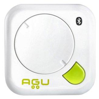 AGU Baby Skinny, Inteligentny wskaźnik temperatury dla dzieci z aplikacją, AGU STI 2 - zdjęcie produktu