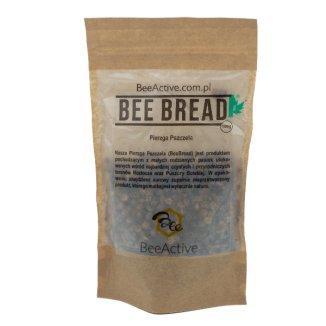BeeActive Bee Bread, pierzga pszczela, 150 g - zdjęcie produktu