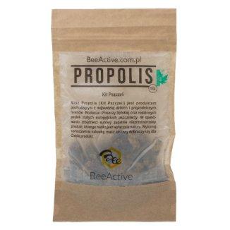 BeeActive, Propolis, kit pszczeli, 50 g - zdjęcie produktu