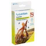 Lortan, plastry odstraszające komary, 18szt - miniaturka zdjęcia produktu