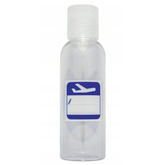 INTER-VION, buteleczka press cap, 100 ml - zdjęcie produktu