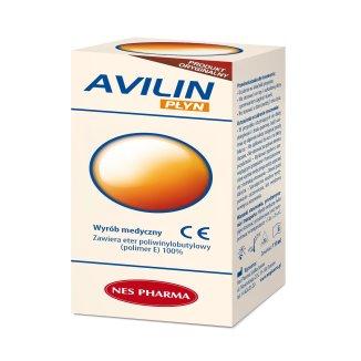 AVILIN, płyn na podrażnienia skóry, 110 ml - zdjęcie produktu