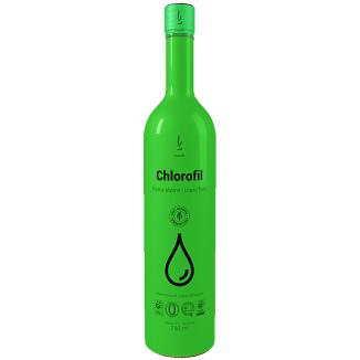 DuoLife Chlorofil, 750 ml - zdjęcie produktu