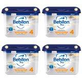 Zestaw Bebilon Profutura 4, mleko modyfikowane, po 2 roku, 4 x 800 g - miniaturka zdjęcia produktu