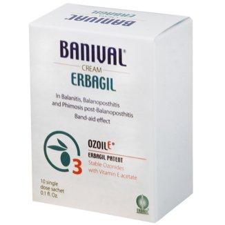 Banival, emulsja, 3 g x 10 saszetek - zdjęcie produktu