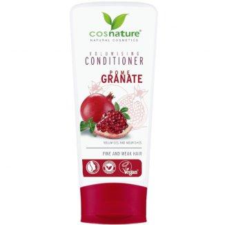 Cosnature, odżywka zwiększająca objętość włosów, owoc granatu, 200 ml - zdjęcie produktu