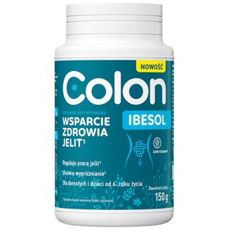 Colon Ibesol, 150 g - zdjęcie produktu