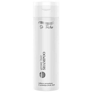 Dr Tricho, szampon do włosów przetłuszczających się, 200 ml - zdjęcie produktu