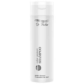 Dr Tricho, szampon do włosów farbowanych, 200 ml - zdjęcie produktu