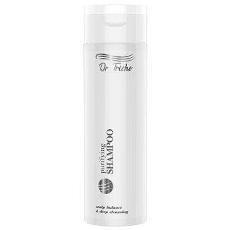 Dr Tricho, szampon oczyszczający, 200 ml - zdjęcie produktu