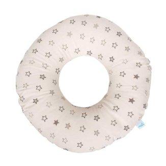 Ceba Baby, koło poporodowe, beżowe gwiazdki, 1 sztuka - zdjęcie produktu