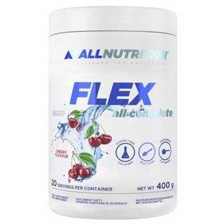 Allnutrition Flex All Complete, smak wiśniowy, 400 g - zdjęcie produktu