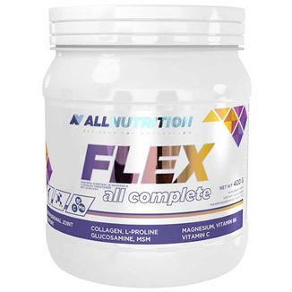 Allnutrition Flex All Complete, smak cytrynowy, 400 g - zdjęcie produktu