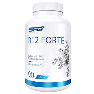 SFD B12 Forte, 90 tabletek - zdjęcie produktu
