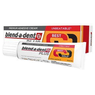 Blend-a-dent Plus, klej do protez w kremie, 40 g - zdjęcie produktu