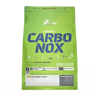 Olimp, Carbo Nox, ananasowy, 1000 g - zdjęcie produktu