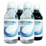 Fomukal, płyn do płukania jamy ustnej, 2 x 225 ml + 2 x 225 ml - miniaturka zdjęcia produktu
