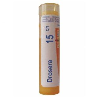 Boiron, Drosera 15 CH, granulki, 4 g - zdjęcie produktu