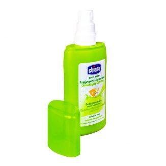Chicco, spray odstraszający komary, 100 ml - zdjęcie produktu