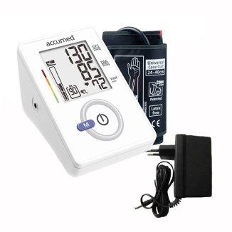 Accumed AW151f, ciśnieniomierz automatyczny, naramienny, z zasilaczem - zdjęcie produktu