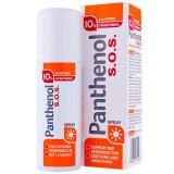 Panthenol S.O.S, spray 10%, 130 g - miniaturka zdjęcia produktu