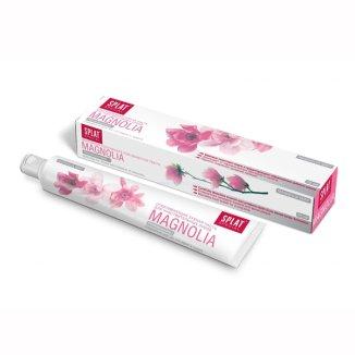 Splat, pasta do zębów, magnolia, 75 ml - zdjęcie produktu