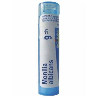 Boiron Monilia albicans 9 CH, granulki, 4 g - zdjęcie produktu