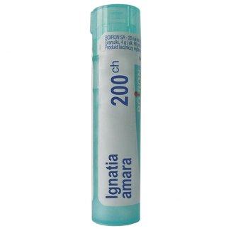 Boiron Ignatia amara 200 CH, granulki, 4 g - zdjęcie produktu