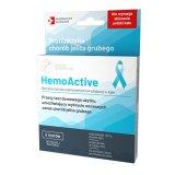 HemoActive, domowy test do wykrywania krwi utajonej w kale, 5 sztuk - miniaturka zdjęcia produktu
