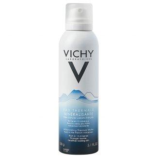 Vichy, woda termalna, 150 ml - zdjęcie produktu