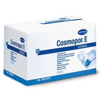 Plaster COSMOPOR E, jałowy, 25 x 10 cm, 25 sztuk - zdjęcie produktu