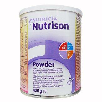 Nutrison Powder, 430 g - zdjęcie produktu
