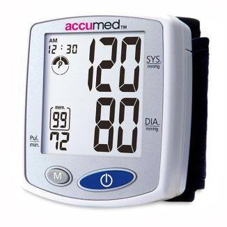 Accumed BC351, automatyczny ciśnieniomierz nadgarstkowy - zdjęcie produktu