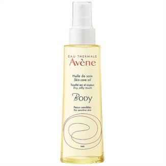 Avene Body, olejek pielęgnacyjny do ciała, skóra wrażliwa, 100 ml - zdjęcie produktu