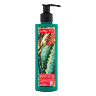 Aloesove, żelowa regeneracja do twarzy, ciała, włosów, 250 ml - zdjęcie produktu