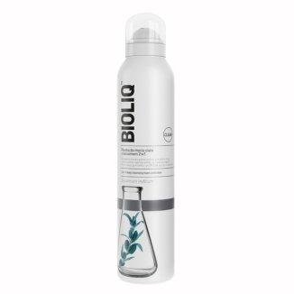 Bioliq Clean, pianka do mycia ciała z balsamem 2w1, 240 ml - zdjęcie produktu
