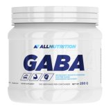 Allnutrition, Gaba, 200 g - miniaturka zdjęcia produktu