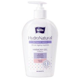 Bella HydroNatural, żel do higieny intymnej, 300 ml - zdjęcie produktu