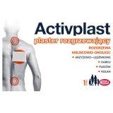 ActivPlast, plaster rozgrzewający, 1 sztuka - miniaturka zdjęcia produktu