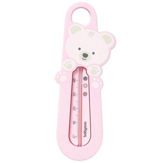 BabyOno, termometr pływający do kąpieli, Miś, 1 sztuka - zdjęcie produktu