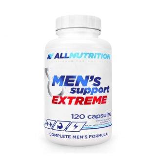 Allnutrition, Men's Support Extreme, 120 kapsułek - zdjęcie produktu