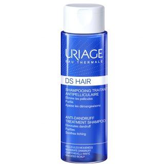 Uriage DS Hair, szampon przeciwłupieżowy, 200 ml - zdjęcie produktu